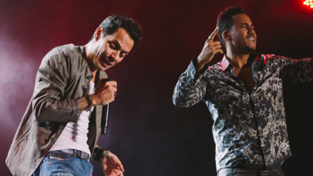 Billboard Latino: ellos son los nominados