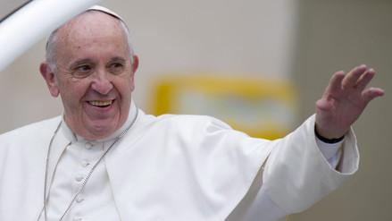 Papa insta a mexicanos a luchar contra el crimen y la corrupción