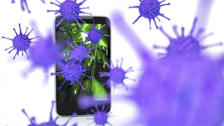 Si no haces esto, tu celular puede ser un foco de bacterias