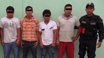 Dictan nueve meses de prisión preventiva para