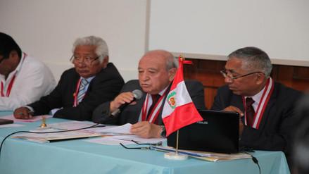 Eligen a nuevo rector de la Universidad San Luis Gonzaga