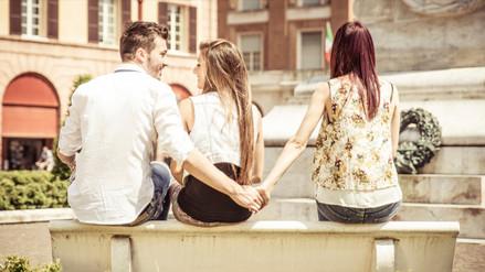 10 motivos por los que los hombres cometen infidelidades
