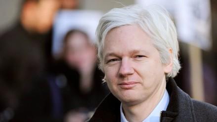 La ONU anunciará mañana su opinión final sobre Julien Assange