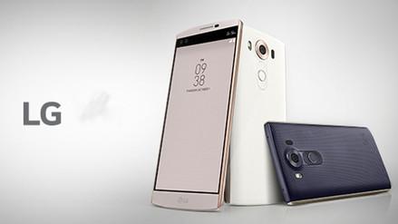 LG presentará su nuevo smartphone G5 este 21 de febrero de 2016