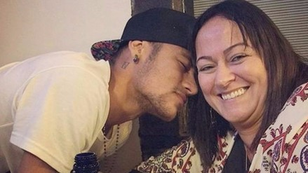 Neymar: madre del delantero comparecerá ante la justicia desde Brasil