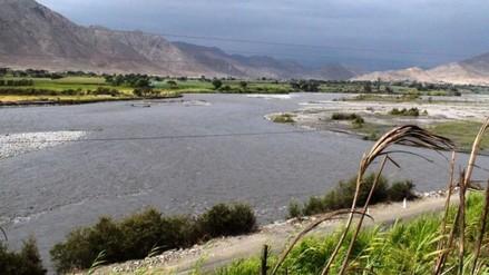 Advierten que por lluvias río Santa se encuentra en alerta amarilla