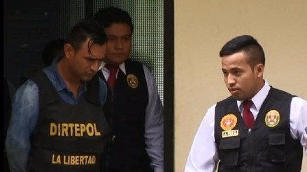 Trujillo: detenido por robo a Mi Banco fuga de área de Medicina Legal