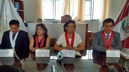 Chimbote: estarían planificando asesinar a fiscal del caso Ariza