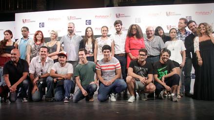 Teatro: entérate qué obras nos trae este año 'Los Productores'