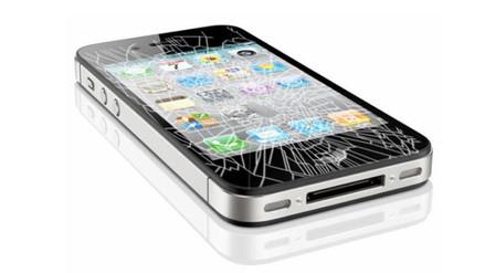 Si la pantalla de tu iPhone está rota ahora podrás canjearlo por otro equipo