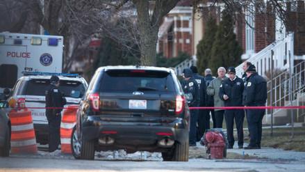 EEUU: Asesinan a seis miembros de una familia mexicana en Chicago