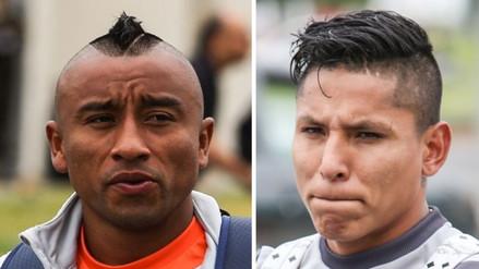 Universitario de Deportes vs. Ayacucho FC: Antonio Gonzales retó a Raúl Ruidíaz