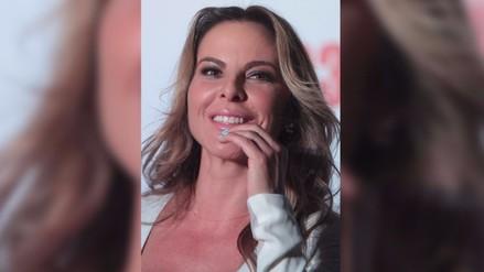 Kate del Castillo está dispuesta a declarar, pero en Estados Unidos