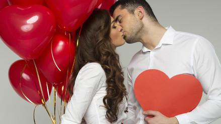 Las 6 etapas de la pareja: ¿En cuál estás?