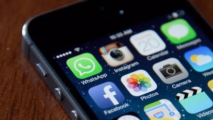 Falsos mensajes de Whatsapp buscan robar toda tu información privada