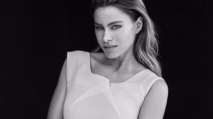 ¿Por qué Sofía Vergara planea reducir sus senos?