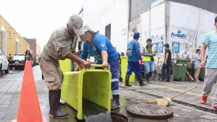 Municipio trujillano no tiene capacidad de respuesta para afrontar lluvias