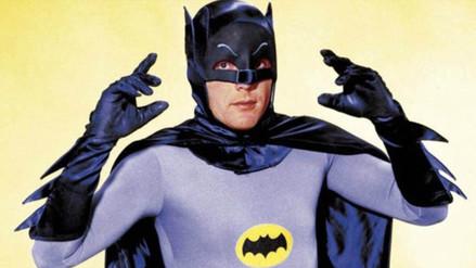The Big Bang Theory: Batman de los 60 aparecerá en la serie