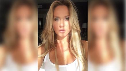 Playboy: falleció modelo conocida como la