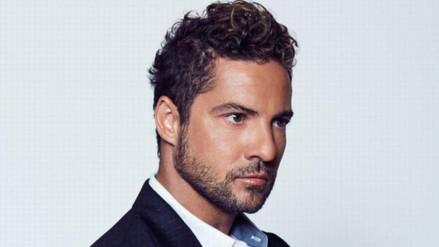 David Bisbal estrenó tema de telenovela Corazón que miente