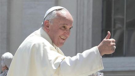 Twitter crea emoticones para la visita del Papa a México