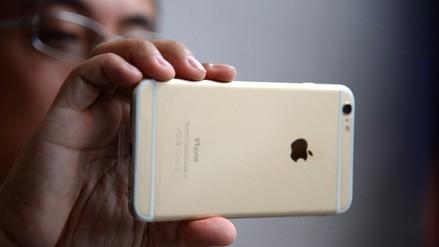El iPhone 6 queda desactivado si no lo reparas con Apple