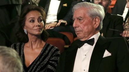 Premios Goya: Mario Vargs Llosa no descarta hacer cine