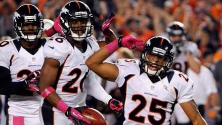Super Bowl 50: Denver Broncos vencieron  24-10 a Carolina Panthers y obtienen título de la NFL