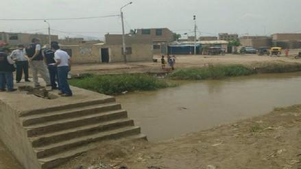 """Abrirán drenes de Chiclayo para evacuar aguas de las lluvias de """"El Niño"""""""