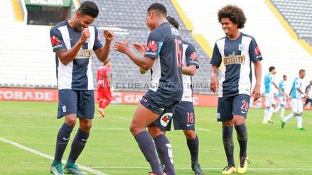Alianza Lima vs. Alianza Atlético: 'Íntimos' ganaron 2-1 con festejo de Lionard Pajoy
