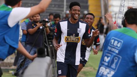 Alianza Lima vs. Alianza Atlético: lo mejor del triunfo blanquiazul en Matute (FOTOS)