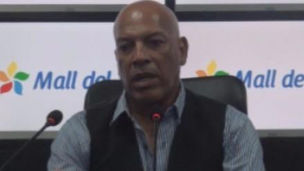 Alianza Lima vs. Alianza Atlético: ¿Qué le dijo Roberto Mosquera a Josimar Atoche? [VIDEO]