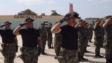 Ejército desplazará a mil 500 agentes para elecciones del 10 de abril
