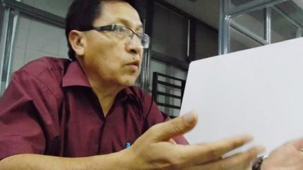 Rector UNPRG dará a fiscalía resoluciones de las bonificaciones mal otorgadas