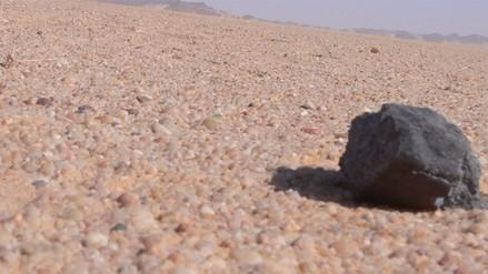 India: hombre podría ser la primera víctima mortal de un meteorito