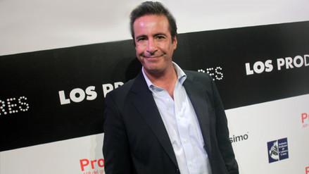 Carlos Carlín hará unipersonal dirigido por Bruno Ascenzo