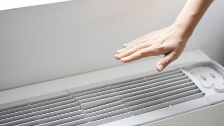 Equipos de aire acondicionado son potenciales focos infecciosos