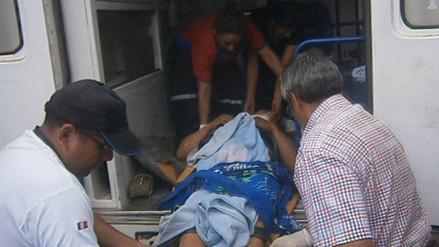 Militar resulta herido tras presunto hostigamiento terrorista
