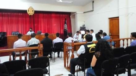 Dictan 9 meses de prisión para policías involucrados en desaparición de droga