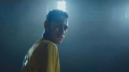 YouTube: Neymar defiende el fútbol en los comerciales del Super Bowl 50