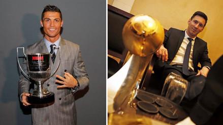 Cristiano Ronaldo y Lionel Messi : ¿qué les depara el destino en el Año del Mono?