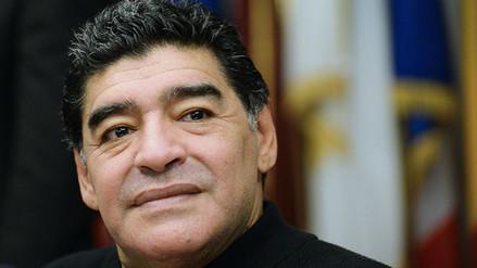 YouTube: Diego Maradona tiene un favorito para el próximo Balón de Oro