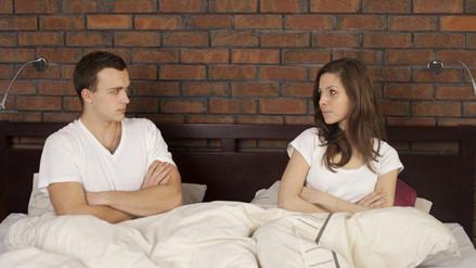Pareja: los pros y contras de dormir en camas separadas