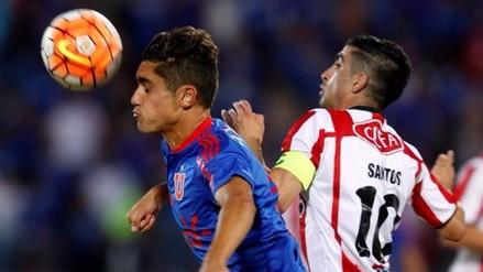 Copa Libertadores 2016: Universidad de Chile igualó 0-0 con River Plate y quedó fuera del certamen