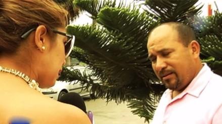 MIMP asume protección de menor maltratado por su padre en Bellavista
