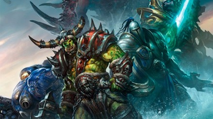 Blizzard: 25 años de juegos inolvidables