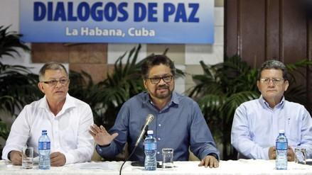 En carta abierta al Gobierno, las FARC rechazan el plebiscito para la paz