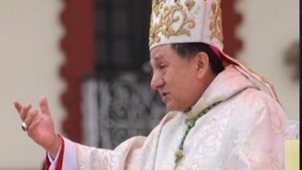 Juliaca: obispo cuestiona consumo de alcohol y derroche de dinero en carnavales