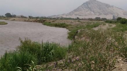 Trujillo: pobladores piden acciones por aumento del río Moche