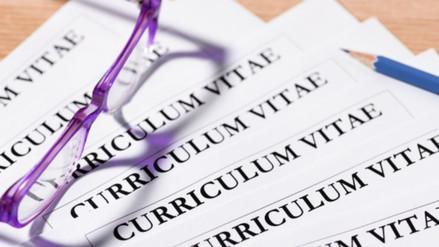 Empleo: ¿Cómo adaptar la experiencia laboral a tu currículum?